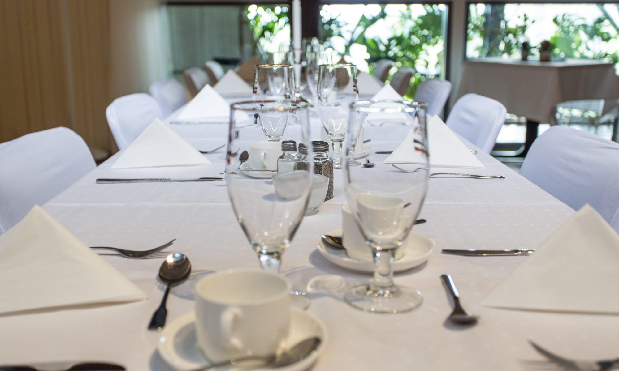 Middagar, catering, fest och bröllop.