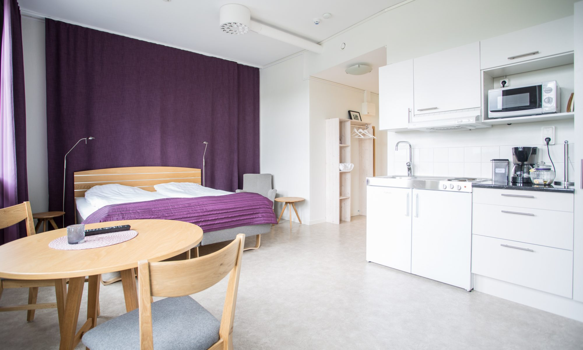 Hotell Solporten
